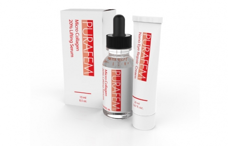 PURAFEM™ RED Argireline Products